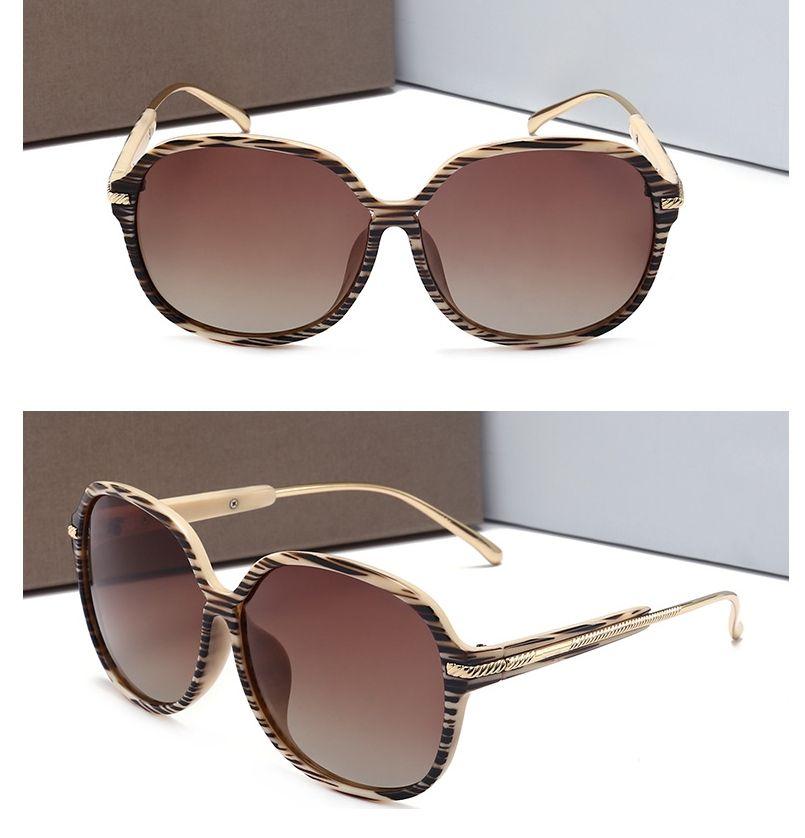 2018 Top Selling Women Glasses High Quality D Sun Glasses Polarized Sunglasses Ladies Best Choice Eyewear 2113