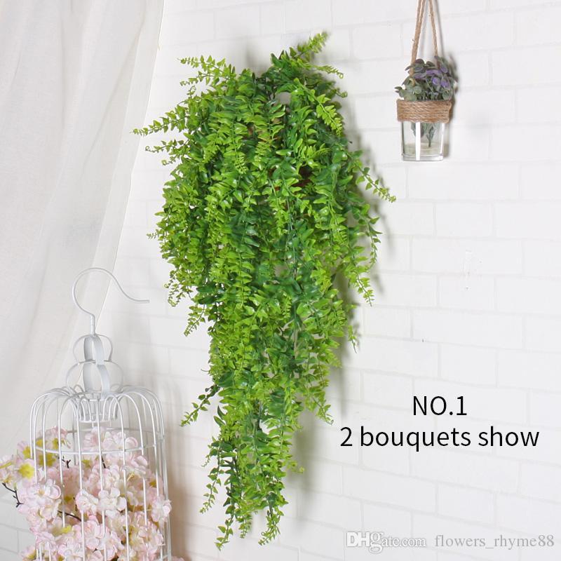 Pflanzen Hängend großhandel gefälschte hängende pflanze künstliche grüne pflanze
