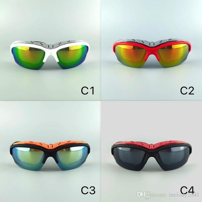 a011943ac73 New Outdoor Mens Sports Sunglasses Sponge Frame Inside For Hyperopia Or  Myopia Glasses Temples Can Be Disassembled Driving Goggles Kids Sunglasses  Locs ...