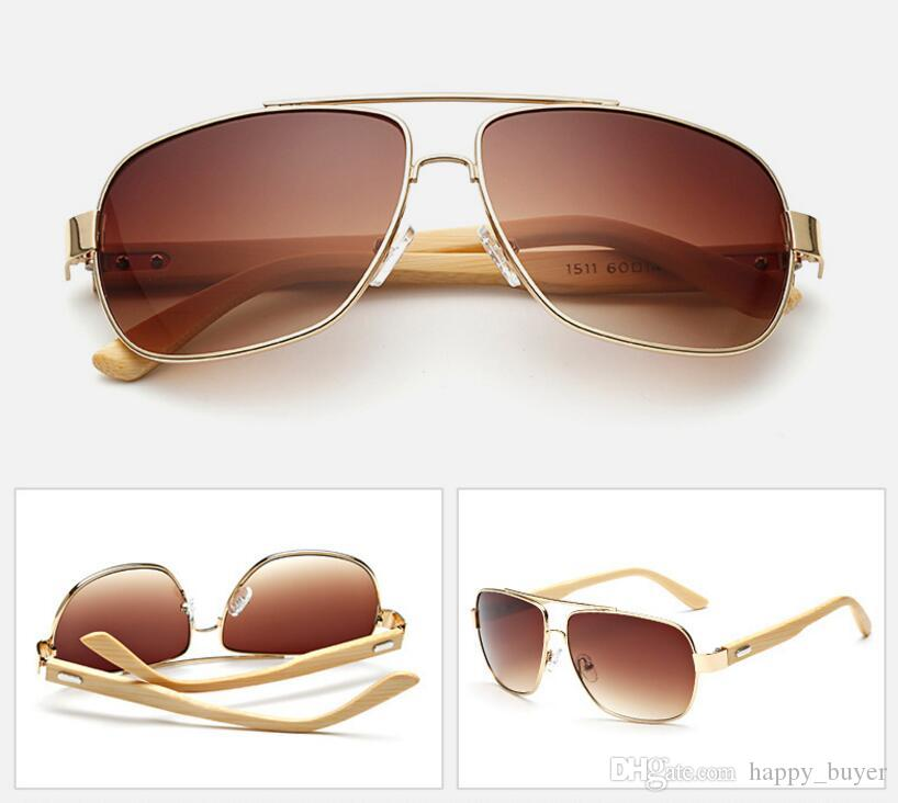 Men Women Fashion Bamboo Foot Sunglasses Summer Beach Travel Holidays Novel Sun Glasses Gray Resin Lenses Classic Eyeglasses Cheap