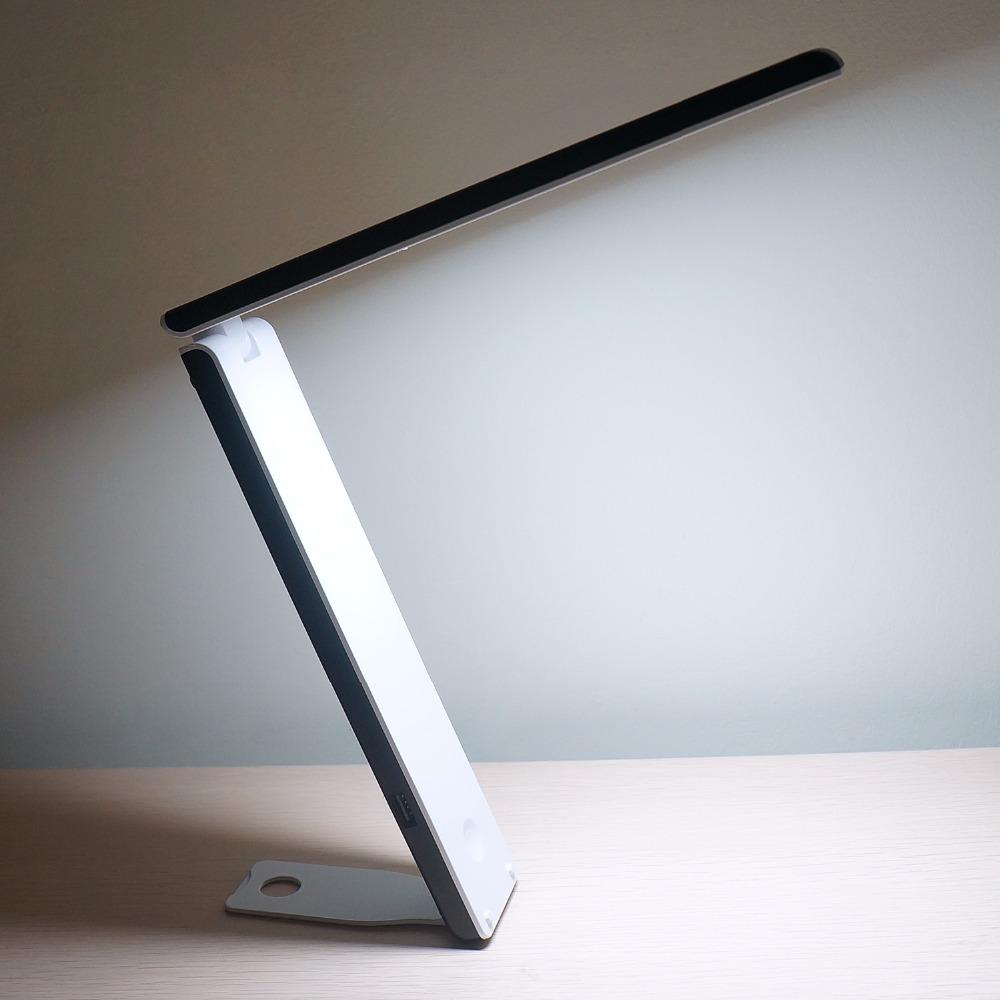 lamp office. Mini Folding Lamps Black LED Night Light Table Office Lights Studay +GIFT Lamp Online With $53.73/Piece On