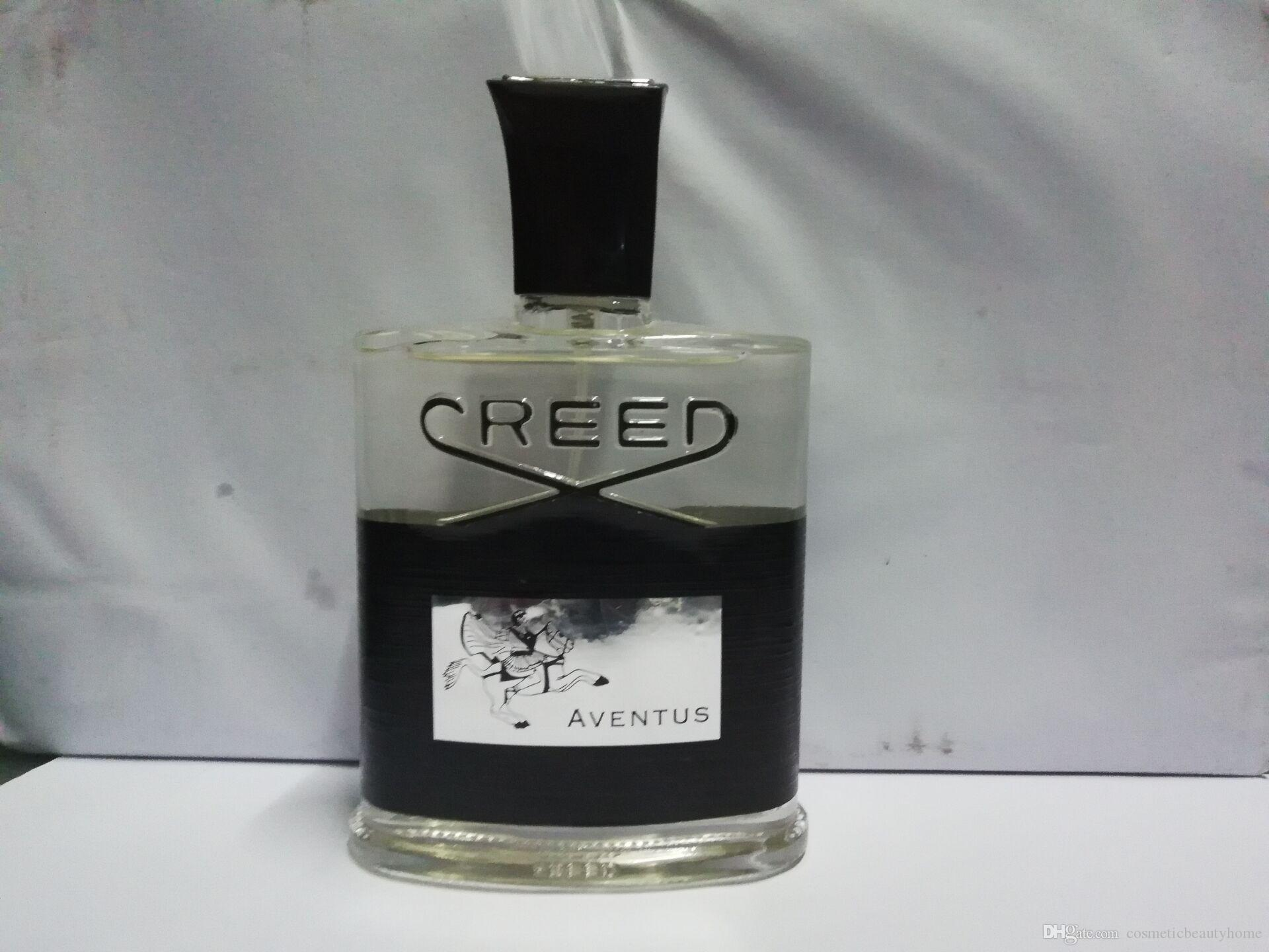 Compre New Creed Aventus Perfume Sólido Para Hombre Colonia 120 Ml