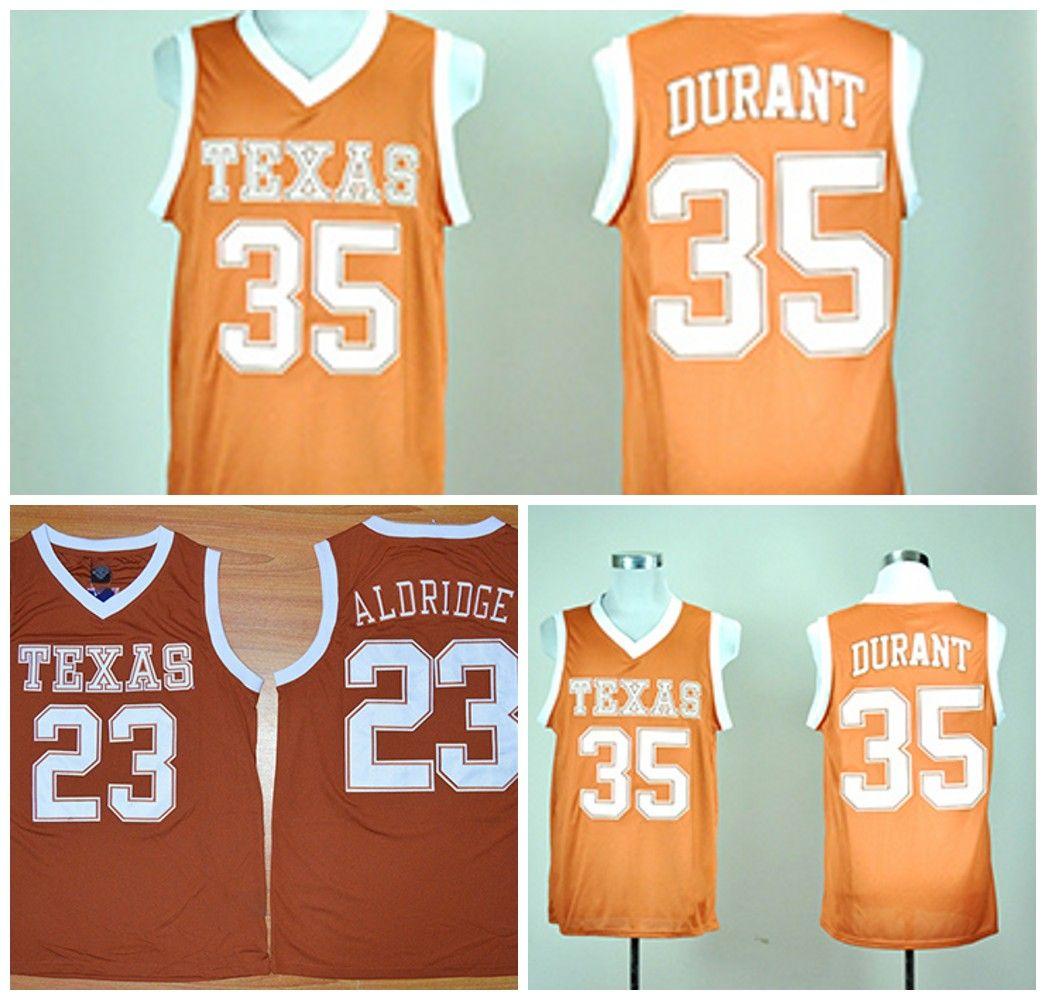 bce41b60 ... greece ncaa texas longhorns college basketball 35 kevin durant 23  lamarcus aldridge oak hill high school