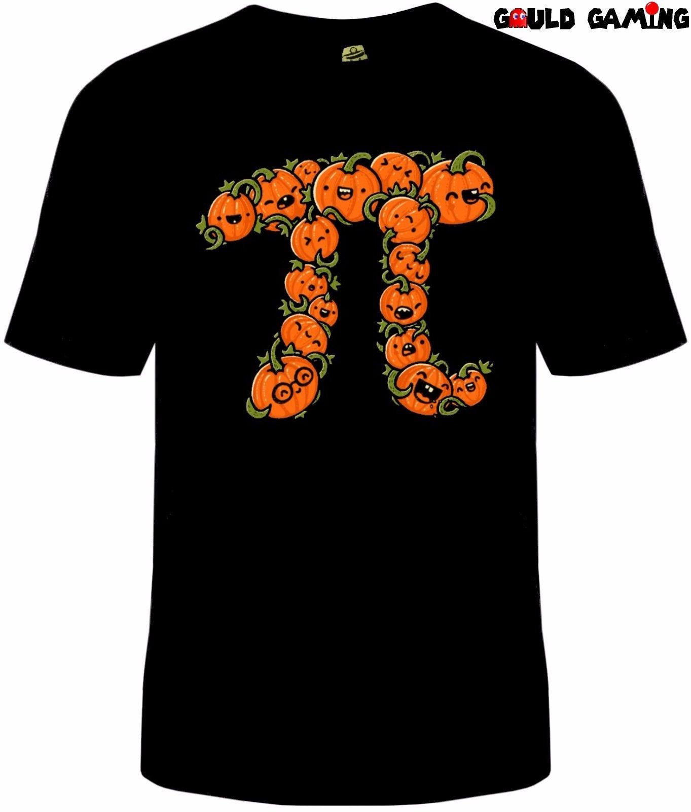 6a08c392a Pumpkin Pi T Shirt Unisex Adult 3.14 Pie Math Halloween Funny Sizes New  Cheap T Shirts Long Sleeve T Shirts From Beidhgate04, $11.17| DHgate.Com