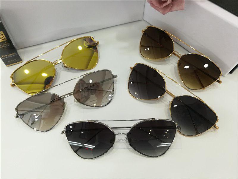 f06b01583ff4 OPR51US Luxury Top Quality New Ladies Sunglasses For Women Woman ...
