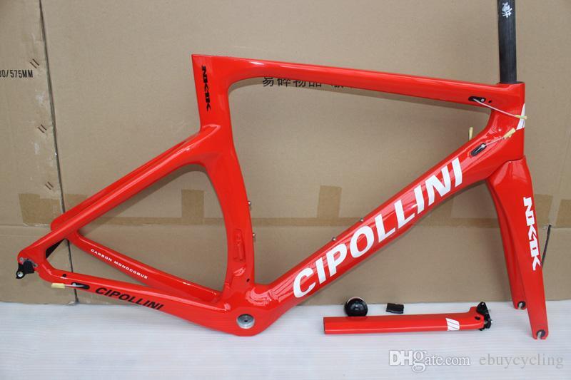 Compre Red Blanco Nk1k Marco Cipollini Marco De La Bicicleta De ...