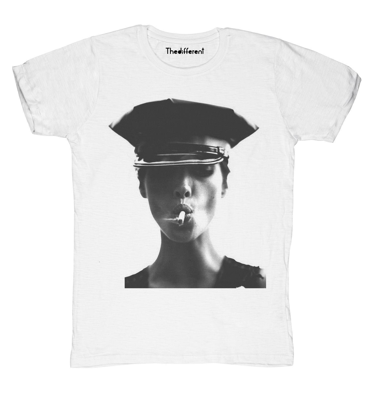 low priced 756da e7c1a neu T-Shirt Feuer Herren Modell smoke Militar Geschenkidee