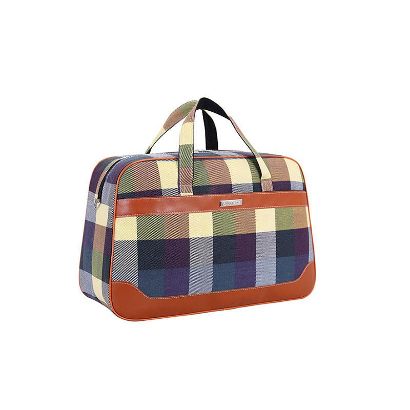 New Arrival Large Capacity Canvas Duffle Bag Hand Luggage Women Travel Bags  Female Weekend Travel Bags Large Duffel Bags Cheap Duffle Bags From  Paradise03 049532252