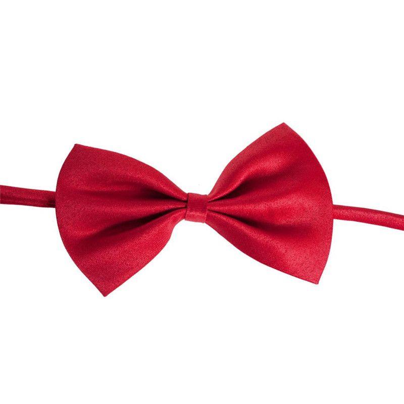 Venda Por Atacado cocar de estimação 15 cores doces Moda Dog neck tie Dog gravata borboleta Cat tie Pet grooming Suprimentos