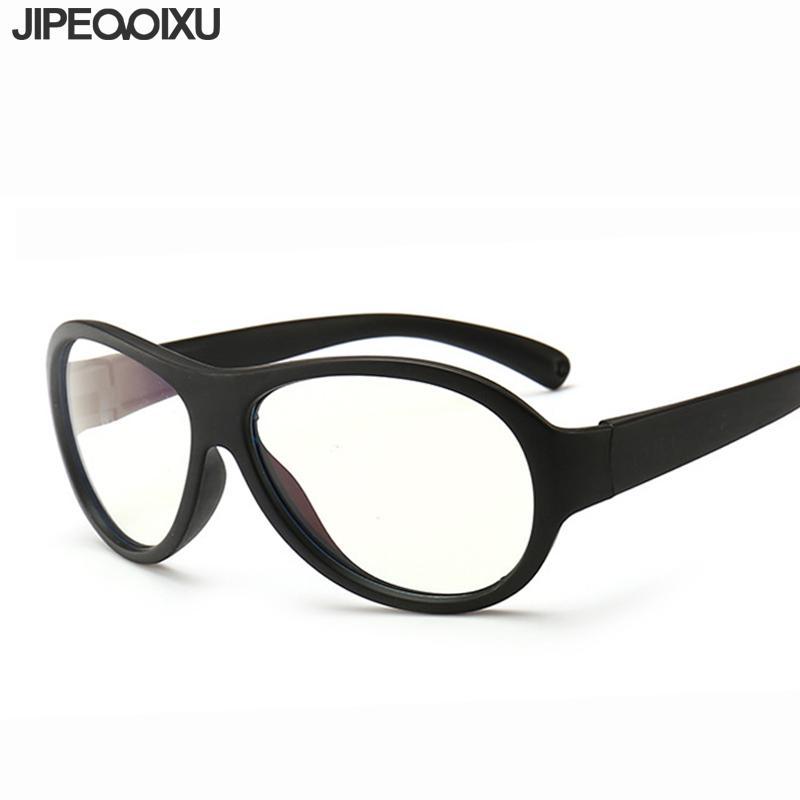 4f498ab42eb 2019 Fashion Kids Glasses Frame Anti Blue Light Glasses Computer Eyeglasses  Boys Girls Myopia Spectacles Frames Clear Lens Eyewear From Uline