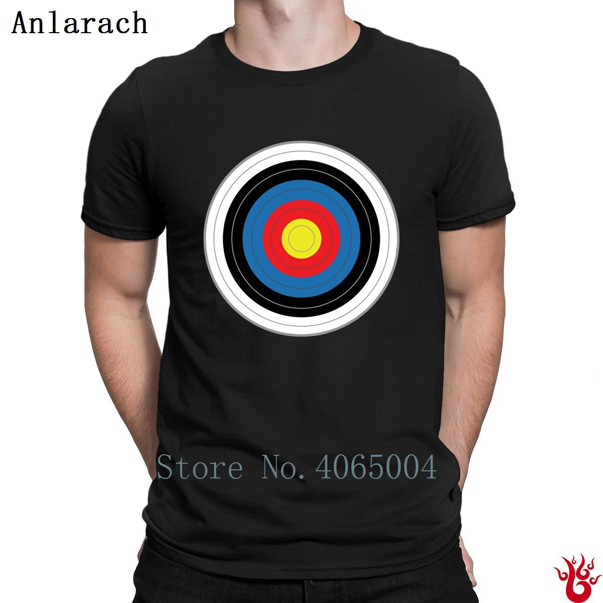 0183c49e8e Round Target T Shirt New Fashion Trend Character Leisure Men Tshirt Summer  Hiphop Tops O Neck Gift Short Sleeve Men Shirt Shirt Designer From  Dzuprighth