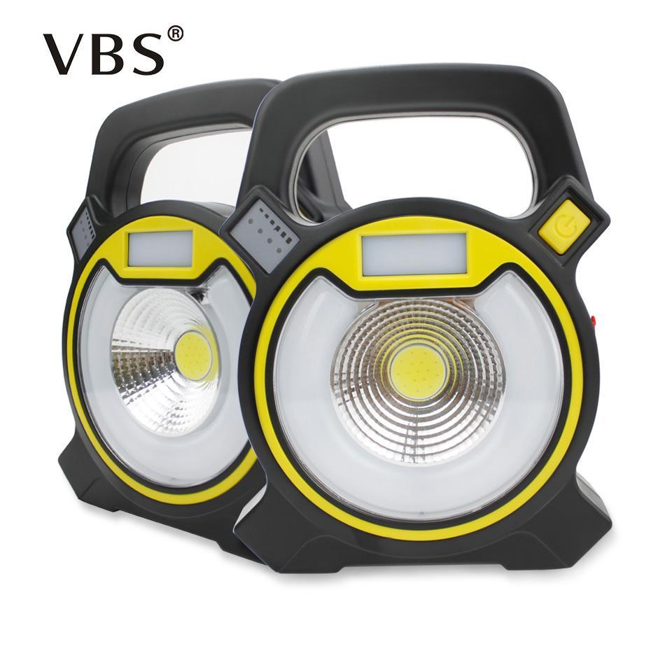 De 15w Plein Led Spotlight Batterie En Air Rechargeable Lanterne Usb Lampe Searchlight Portable Camping Chasse Travail eE9H2WDIY