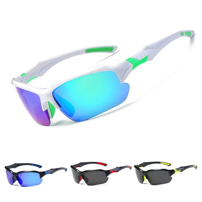 007e5a4da41 Stylish Men Women Polarized Cycling Glasses UV400 Outdoor Sports ...