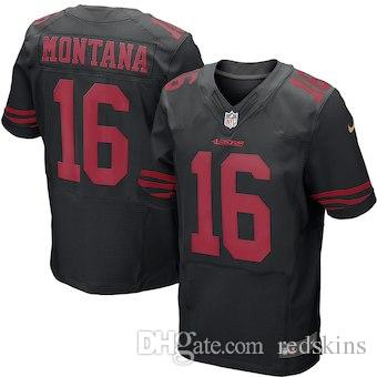 super popular 558fd c311f Jimmy Garoppolo Jersey San Francisco 49ers Joe Montana Jerry Rice authentic  american football jerseys all stitched xxxl 4xl 5xl 6xl 7xl 8xl
