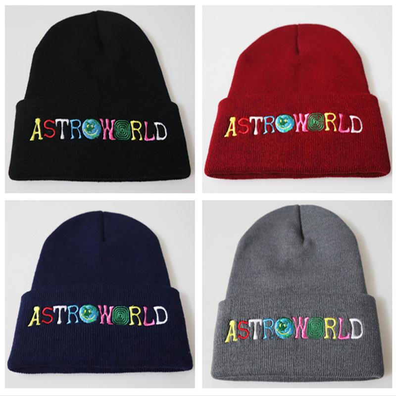 da204cf6504 2019 New Sport Winter Astroworld Hat Men Cap Beanie Knitted Hip Hop Winter  Hats For Teenager Fashion Warm S Bonnet LE180 From Amy360, $2.22 |  DHgate.Com
