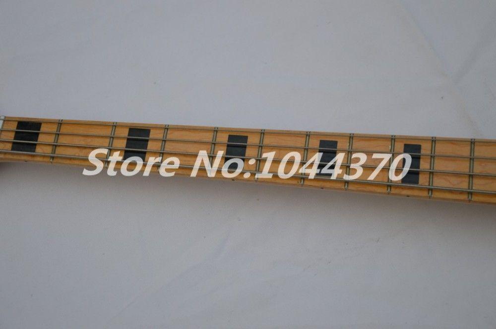 NEW Marcus Miller Signature Jazz Bass w/ Electric Guitar Model 2 !!!!
