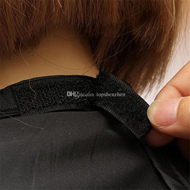 120x80 سنتيمتر جديد أزياء الرجل الحمام اللحية مريلة عالية الجودة للماء البوليستر قماش حريري حريري اللحية العناية المتقلب الشعر حلاقة المئزر