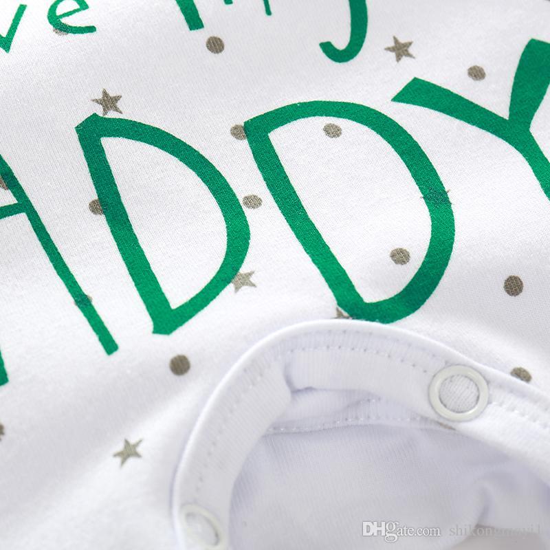 Nouveau-né Bébé Fille Barboteuse Bébé Garçon Combinaison Vêtements 100% Coton Sous-Vêtements Barboteuses Vêtements Bébé Barboteuses Costume