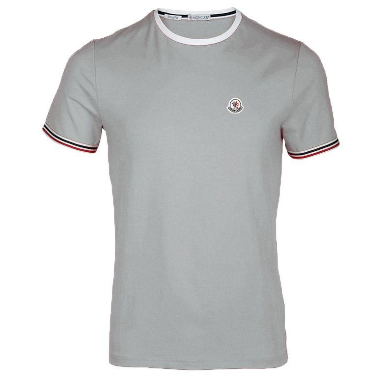 2083efa00cd3 New Mens Summer Brand Tops Tees Short Sleeve T Shirt Man Large Size ...