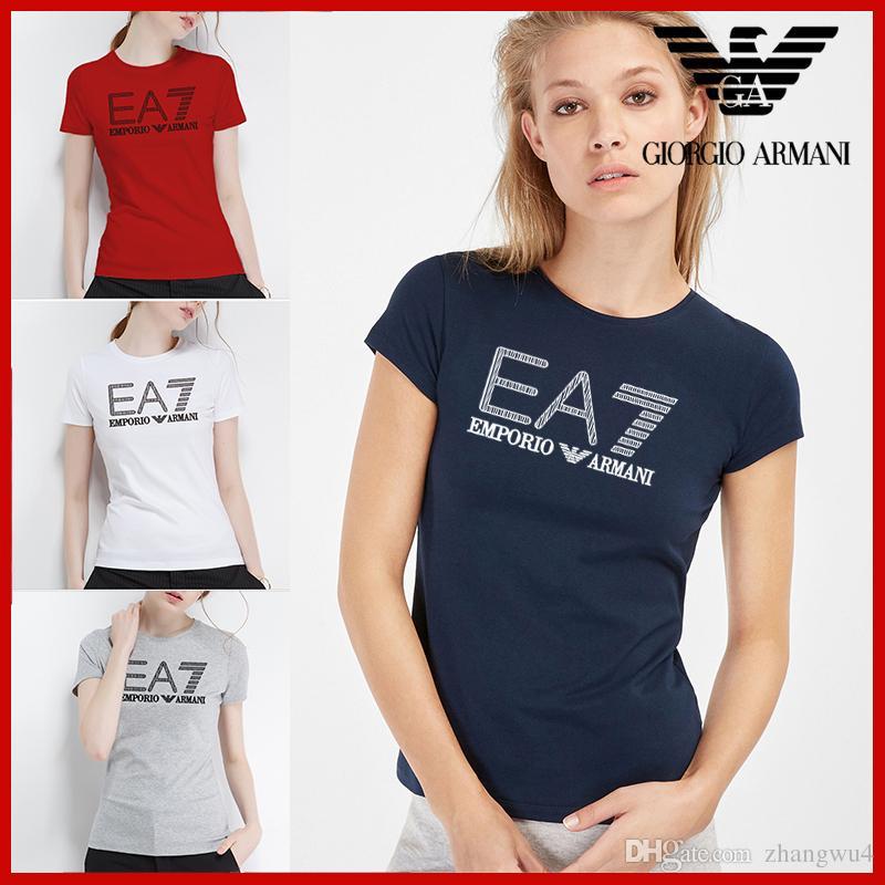 D Designer Femmes Chemises T Marque Hommes Pour Acheter wFSqx