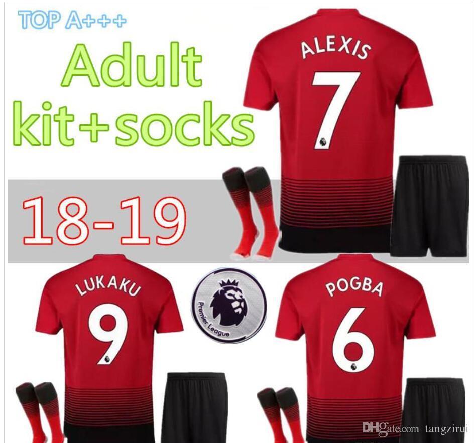 318133881f8 Discount Premier League Shirts