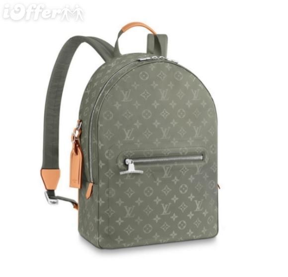 Sacs Toile Dos M43882 Luggage Main À Lifestyle Homme Duffle Sac Titane 7gYvfIy6b