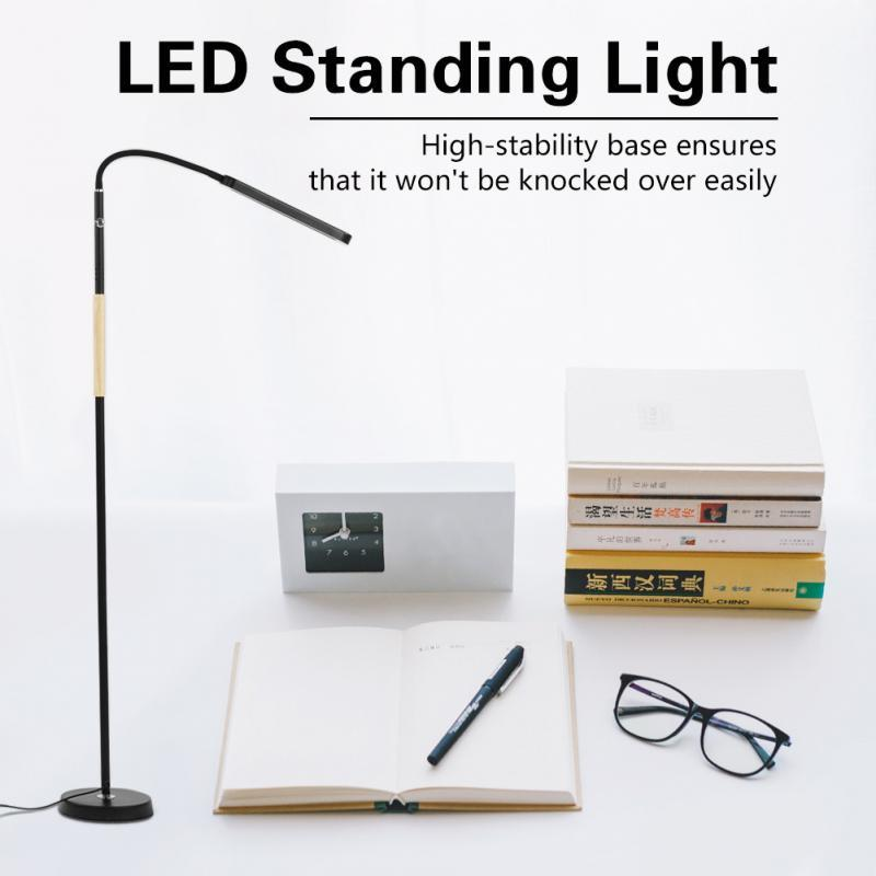 Unique Adjustable Brightness Lamp