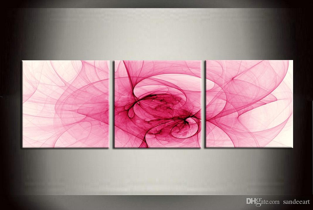 Shop Paintings Online, Framed/Unframed Large Modern Wall Art Canvas ...