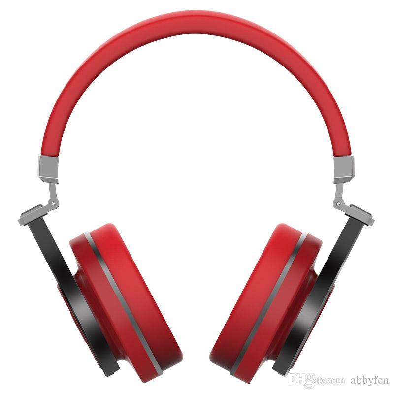 Bluedio Wireless Bluetooth Headphone Stereo Headset Black White Red Gold  Hot Sell Headhand Headset Sports Headphones Tv Headphones From Abbyfen e23945a0892b3