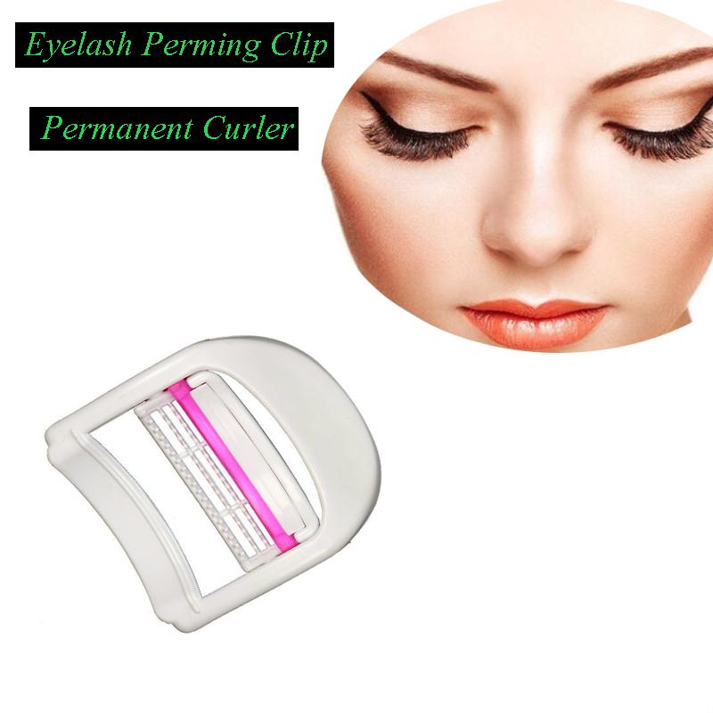 Eyelash Perming Clips Eyelashes Perm Curler Pads Patches Lashline