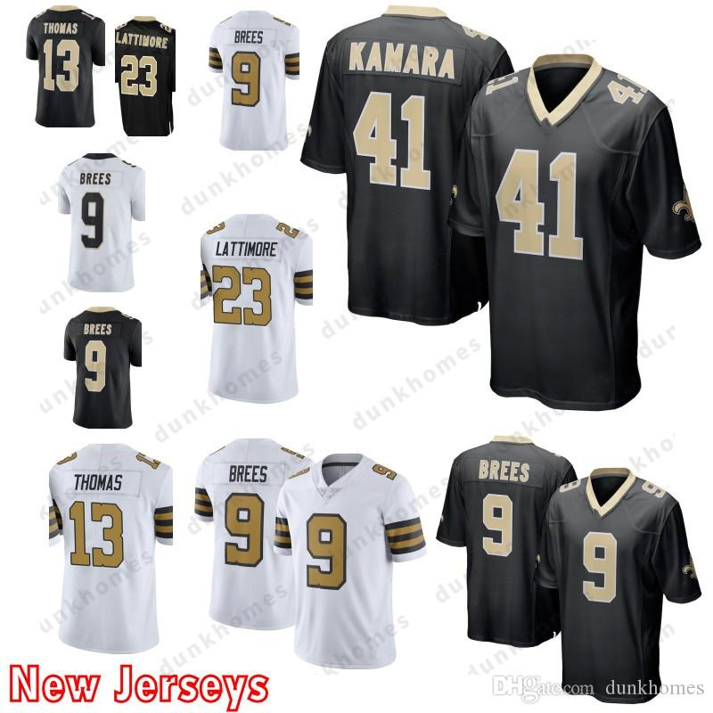 detailed look fe517 7c0d1 norway 41 alvin kamara jersey 45a91 673c2