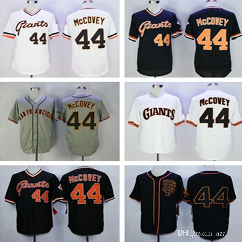 8a7d40dc0f8 ... coupon for 2019 men san francisco giants willie mccovey white black  gray cool base and flex