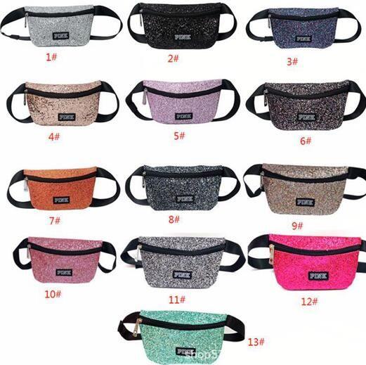 aac1e9aacc Unisex Sequins Waist Bags Holographic Neon Fanny Pack Laser Hologram Bum  Bag Hip Women Travel Party Waist Bags Laser Waist Bag Shoulder Bag Waist  Pack Bag ...