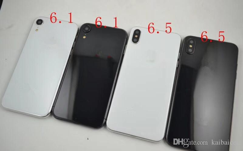 KAIBAICEN For Iphone XS Max 6 5 Fake Dummy Mould for Iphone XR 6 1 XS 5 8  Dummy Mobile phone Model Machine Only for Display Non-Working