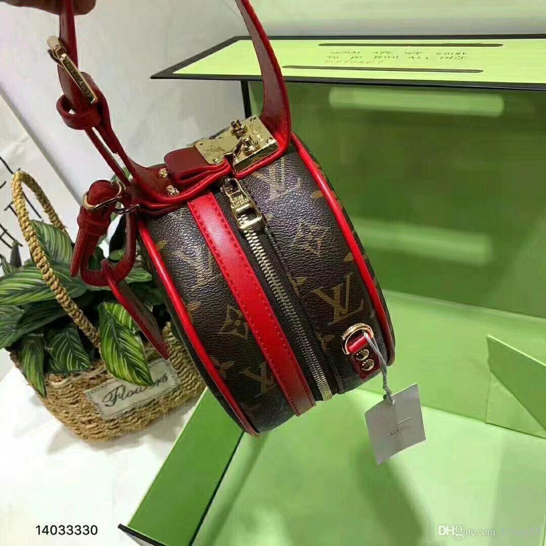 8686149077 AAA+Top Sell Designer Handbag 2019 Famous Brand Perfume Women Shoulder Bag  Luxury Bling Box Totes Satchel Purse Messenger Bag Makeup Bags Canada 2018  From ...