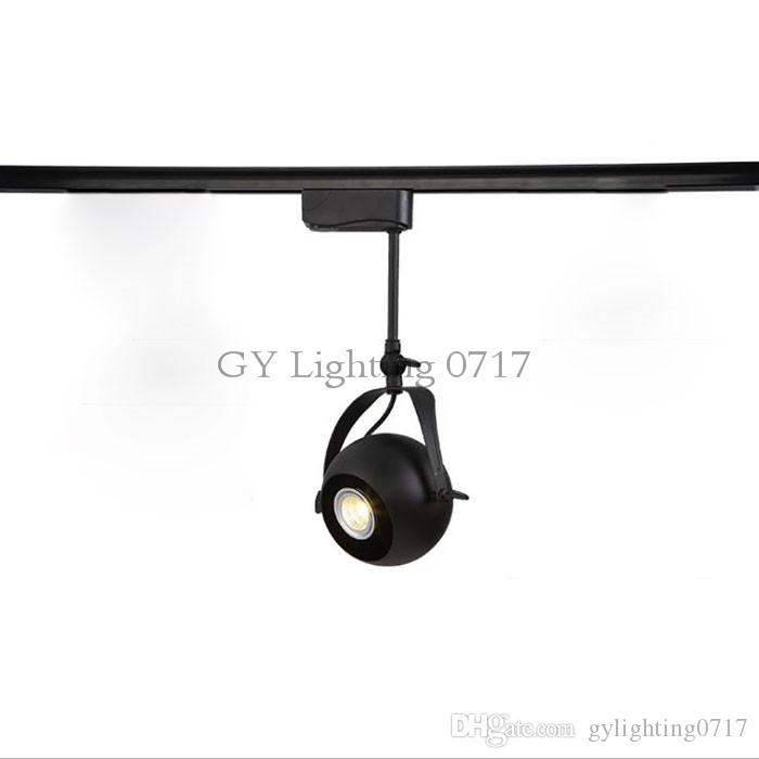 Unique E26 Track Lighting