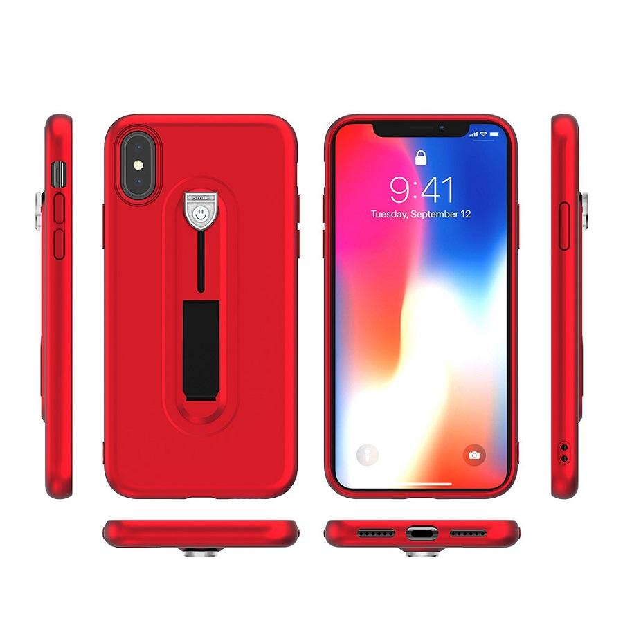 new arrivals 359d6 92378 For iphone x xr xs max 7 8 6s plus Case Luxury slide holder Running Lane  Soft Phone Case Kickstand with lanyard hole