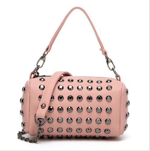 b6fd3e7926ec 2018 Ruil Women Color Splicing Little Bee Bags Fashion Zipper Designer  Handbag Casual Shoulder Messenger Bag New Sac Femme Fashion Bags Designer  Handbags On ...