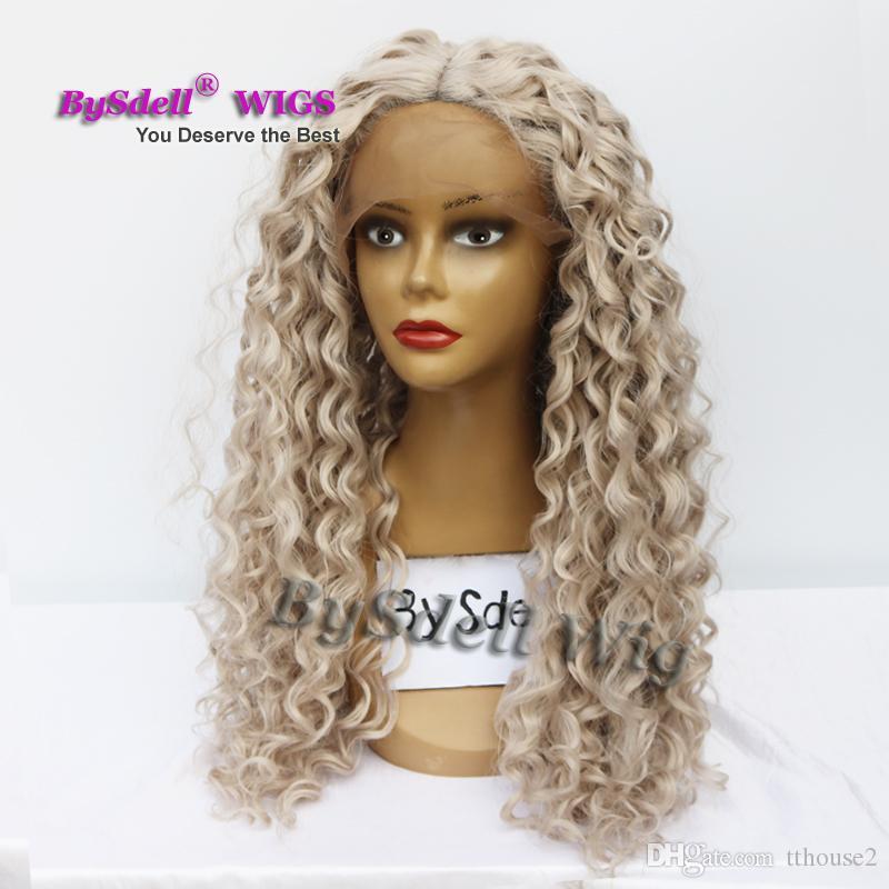 Grey hair sexy