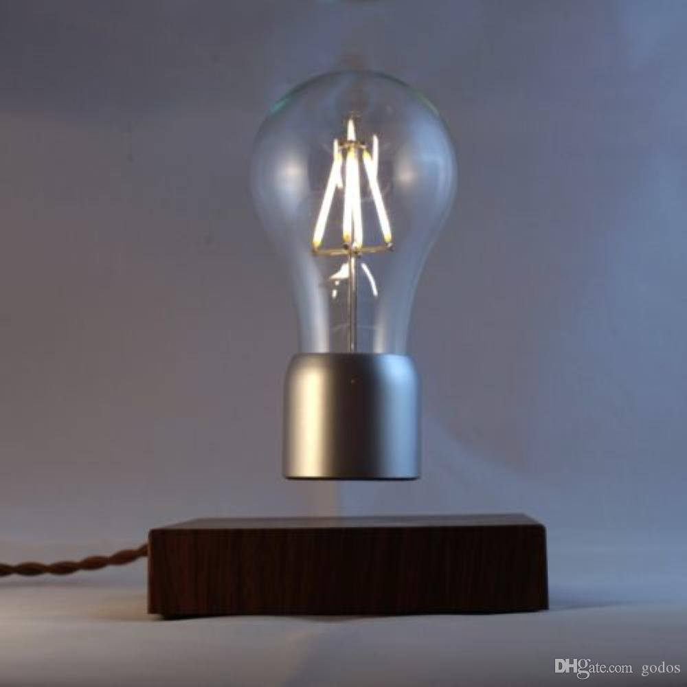 acheter float lamp schwebende led glühbirne floatinc lampe À