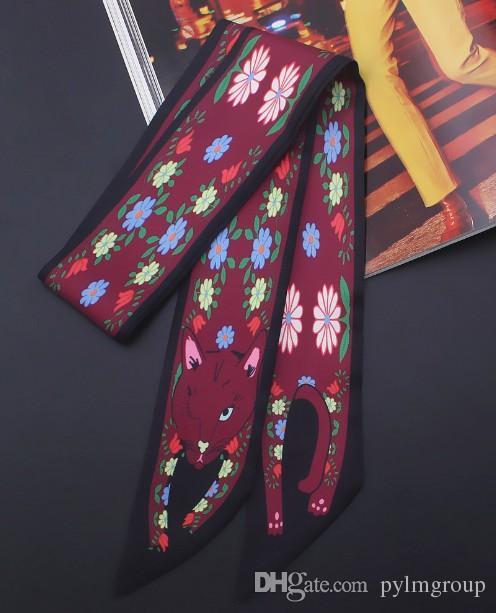 Bandanas de seda scraf arte sacos de alça de sacos de senhora de casamento 2018 designer de bolsa de bolsa AU mulheres França Paris ombro JP AU EUA EUR tote