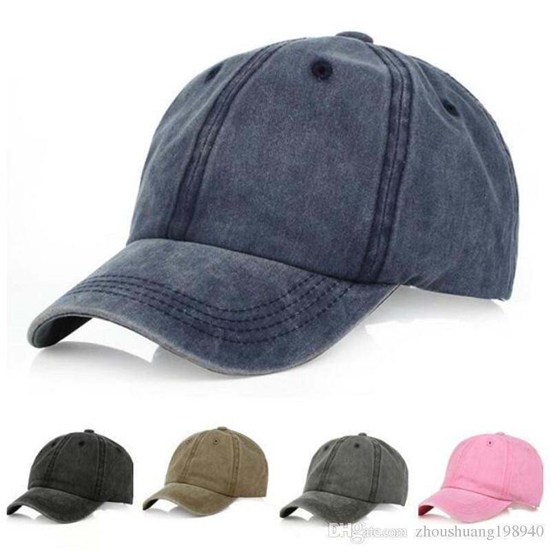 c7f5a1974cb Women Snapback Caps Men Baseball Cap Hats For Men Casquette Plain ...