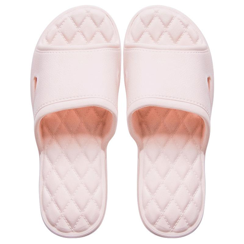 708be58b XA16 2018 New Summer Couple Home Indoor Sandals And Slippers Women's ...