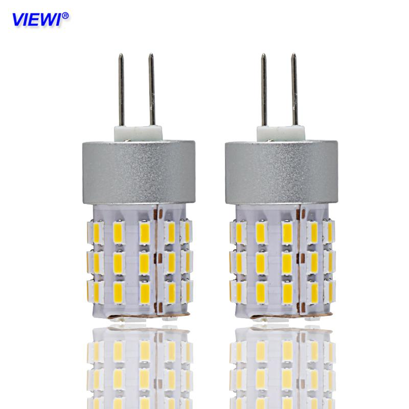 2x Ampoules Led Bulb G4 Ac Dc 12v 24v 2w Lamp Corn 360 Degree Replace Halogen Light Car Lights 3014 39leds 12 To 24 Volt Bulbs