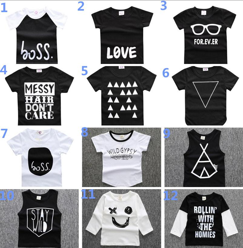 2e29f1552642 Shirt Boys Girls T Shirt Baby Clothing Little Boy Summer Shirt Cotton Tees  Cartoon Glass Clothes Baby Tee UK 2019 From Lovebabby