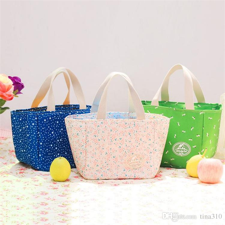 7366928128 Portable Bento Lunch Boxes Lunch Bag Cassette Rice Rope Bag Large ...