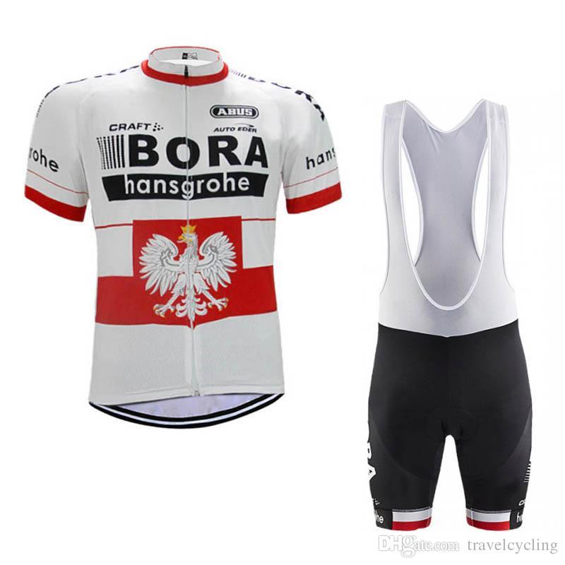 322ceb839 BORA Mens Cycling Clothing 100% Polyester Short Sleeve Mountain ...
