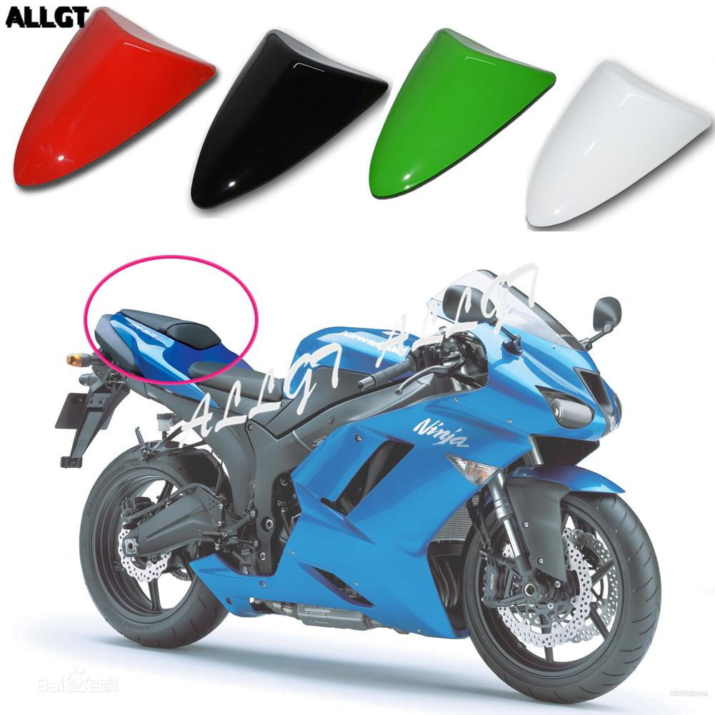 2019 Motorcycle Rear Seat Cover Cowl Tail Fairing For Kawasaki Ninja