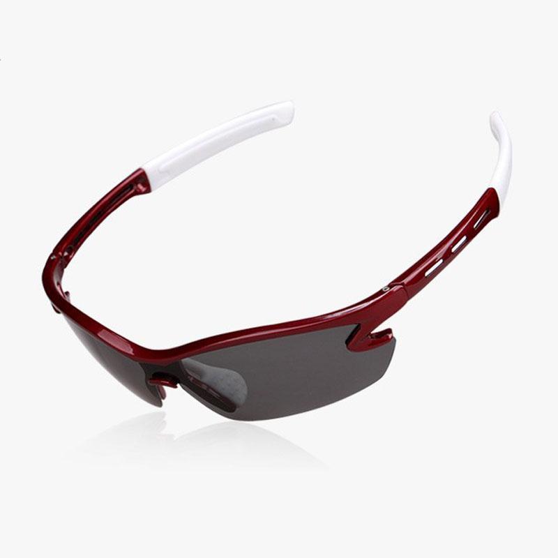 a1e9413d3e5 2019 INBIKE Cycling Sunglasses Polarized Glasses Men Women Mountain Bike  Eyewear Outdoor Sport Goggle Dark Red Mtb Bike Bicycle Gafas From Mtaiyang