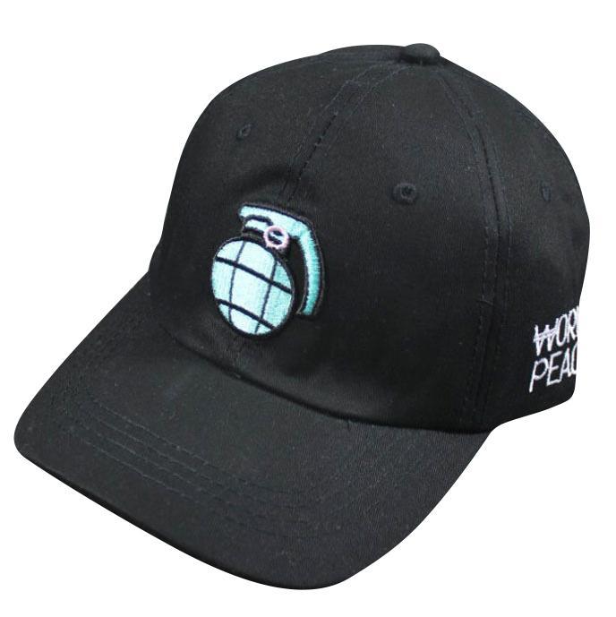 MAKE Hot Unisex Men Women Hip Hop Baseball Cap Curved Snapback Adjustable  Peaked Hat 7d53885ef8